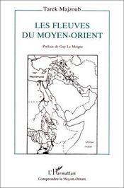 Les fleuves du Moyen-Orient - Intérieur - Format classique