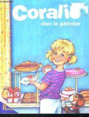 Coralie Chez Le Patissier - Couverture - Format classique