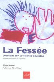 Fessee (édition 2005) - Intérieur - Format classique
