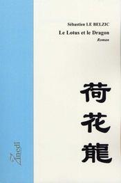 Le lotus et le dragon - Intérieur - Format classique