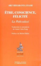 Etre Conscience Felicite - Intérieur - Format classique