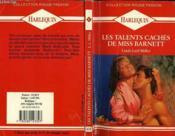 Les Talents Caches De Miss Barnett - Mixed Messages - Couverture - Format classique