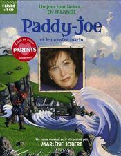Paddy-Joe et le monstre marin - Intérieur - Format classique