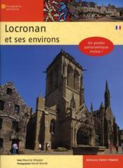 Locronan et ses environs - Couverture - Format classique