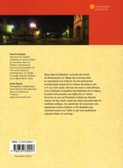 Locronan et ses environs - 4ème de couverture - Format classique