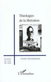 Theologies De La Liberation - Intérieur - Format classique