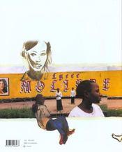Titouan Au Congo - 4ème de couverture - Format classique
