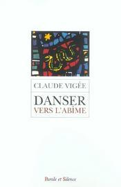Danser Vers L Abime - Intérieur - Format classique