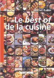 Le best of de la cuisine - Intérieur - Format classique