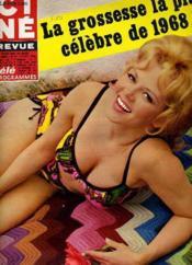 Cine Revue - Tele-Programmes - 48e Annee - N° 41 - Un Soir, Un Train - Couverture - Format classique