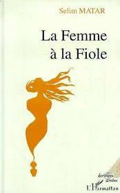 La Femme A La Fiole - Intérieur - Format classique