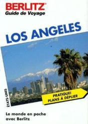 Los Angeles - Couverture - Format classique
