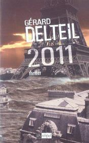 2011 - Intérieur - Format classique