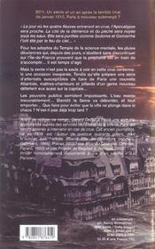 2011 - 4ème de couverture - Format classique