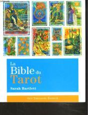 La bible du tarot - Couverture - Format classique
