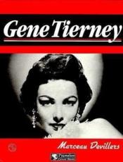 Gene tierney - Couverture - Format classique