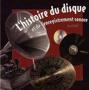 L'histoire du disque et de l'enregistrement sonore - Intérieur - Format classique