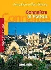 Connaitre Le Poitou - Couverture - Format classique
