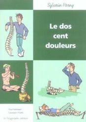 Le Dos Cent Douleurs - Intérieur - Format classique