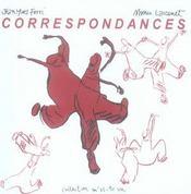 Correspondances - Intérieur - Format classique