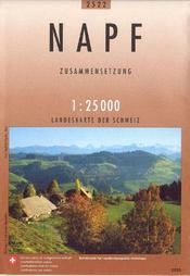 Napf - Couverture - Format classique