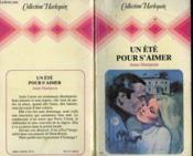 Un Ete Pour S'Aimer - The Hawk And The Dove - Couverture - Format classique