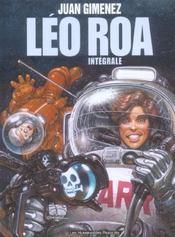 Leo roa integrale - Intérieur - Format classique