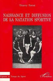 Naissance et diffusion de la natation sportive - Intérieur - Format classique