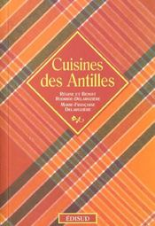 Cuisines Des Antilles - Intérieur - Format classique