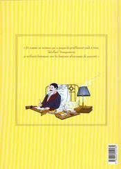 À la recherche du temps perdu t.1 ; Combray - 4ème de couverture - Format classique