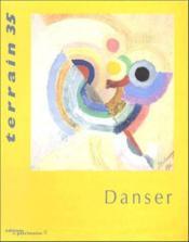 Danser - Couverture - Format classique
