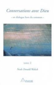 Conversations Avec Dieu - T.2 - Couverture - Format classique