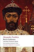 Vente  Boris gudunov and other dramatic works  - Alexander Pushkin