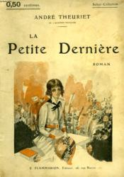 La Petite Derniere. Collection : Select Collection N° 9 - Couverture - Format classique