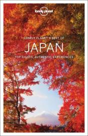 Vente livre :  Best of Japan (édition 2017)  - Collectif - Collectif Lonely Planet