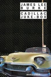 Cadillac juke-box - Couverture - Format classique
