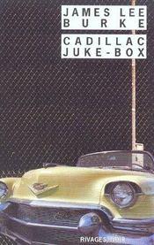 Cadillac juke-box - Intérieur - Format classique