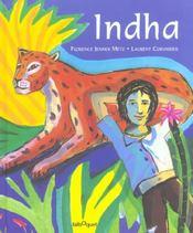 Indha - Intérieur - Format classique