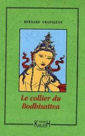 Le collier du Bodhisattva - Intérieur - Format classique