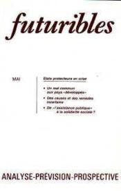 Futuribles N.66 Mai 1983 - Couverture - Format classique