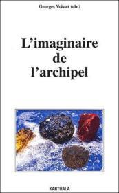 L'imaginaire de l'archipel - Couverture - Format classique