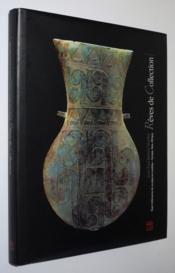 Reves De Collection De Jean-Paul Barbier-Mueller - Couverture - Format classique