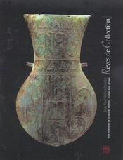 Reves De Collection De Jean-Paul Barbier-Mueller - Intérieur - Format classique