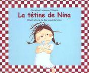 La tétine de Nina - Intérieur - Format classique