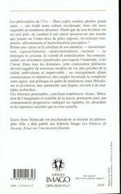 Vers une morale du xxi siecle ; essai sur les rencontres paradoxales - 4ème de couverture - Format classique
