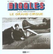 Le Grand Cirque ; Les Geants Du Ciel - Intérieur - Format classique