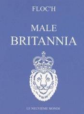 Vente livre :  Characters of the male britannia of the 30's and during the blitz  - Floc'H