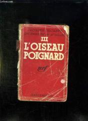 LES ENQUETES M GILLES. L OISEAU POIGNARD. 8em EDITION. - Couverture - Format classique