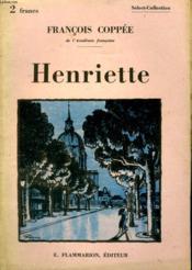 Henriette. Collection : Select Collection N° 319 - Couverture - Format classique