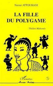 La Fille Du Polygame - Intérieur - Format classique